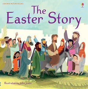 The Easter Story as Retold by Russell Punter