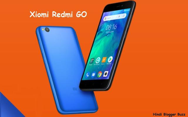 Xiaomi Redmi Go Review In Hindi