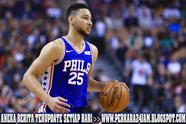 Philadelphia 76ers Berhasil Bungkam Detroit Pistons
