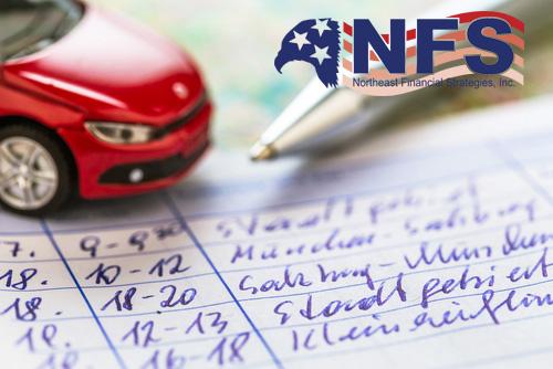 Northeast Financial Strategies Inc - Wrentham MA Tax