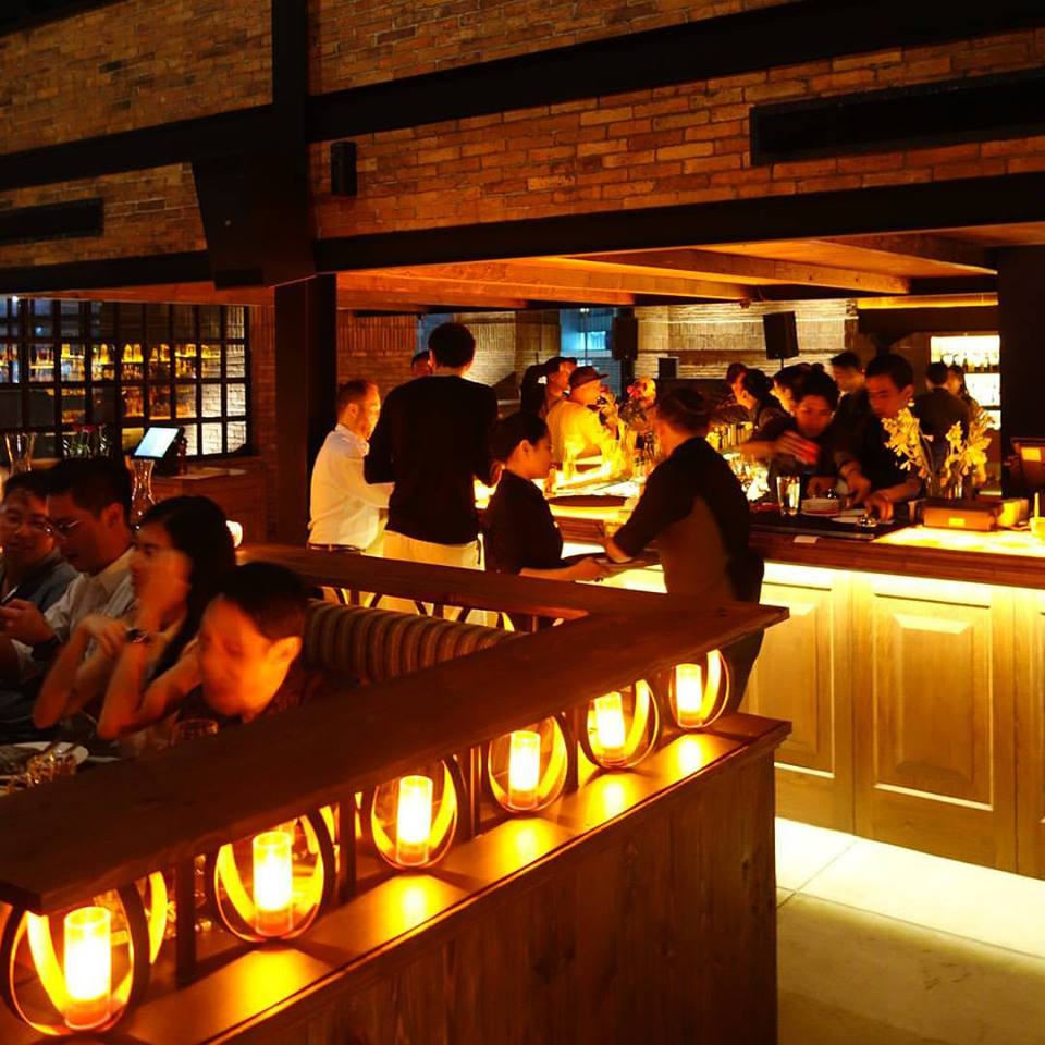 Basque spanish restaurant and tapas bar jakarta jakarta100bars nightlife reviews best for Cuisine bar tapas