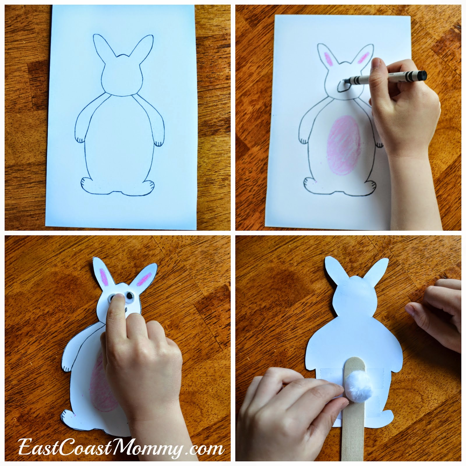 East Coast Mommy 10 Eggceptional Easter Printables