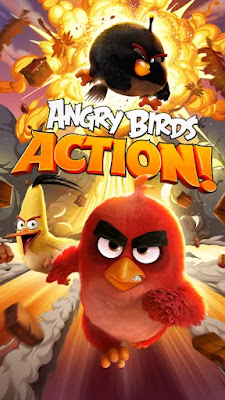 Download Game Android Angry Birds Action