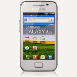 Harga Samsung Galaxy Ace S5830 Terbaru