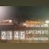 Capotamento registrado na Olavo Montenegro