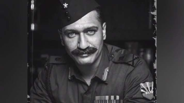 vicky-kaushal-s-new-look-surfaced-field-marshal-sam-manekshaw-will-be-seen-as-a-biopicq
