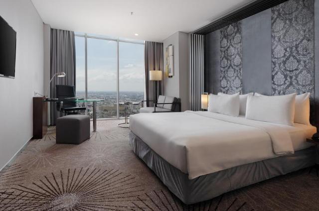 Rekomendasi Hotel Murah di Medan untuk Liburanmu