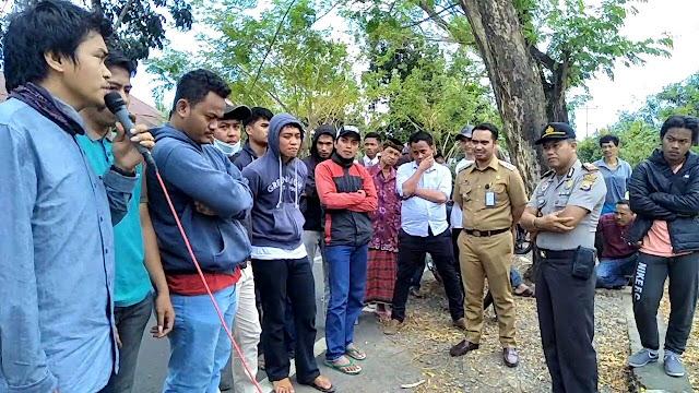 Lamban Tangani Kasus Guru Dianiaya Dalam Mesjid, Kapolsek Kajang Segera Dievaluasi -Lensapos.com