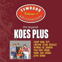 Koes Plus - Oh Kasihku (Karaoke)