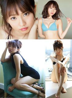 木﨑ゆりあ Kizaki Yuria Photos