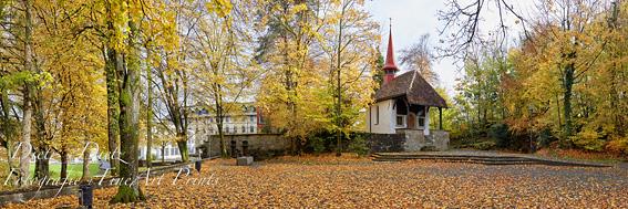 www.dietz.ch - Tellskapelle (Bj.1638) in der Hohlen Gasse