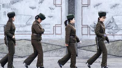 North Korea Warns US Misinterpreting Signals Risks Disappointment