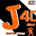 J40 41st EDITION on 19th December 2020