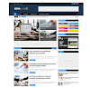 best free responsive blogger templates download in Hindi - Free Blogger Themes