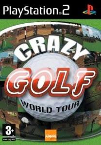 Crazy Golf World Tour PS2 Torrent
