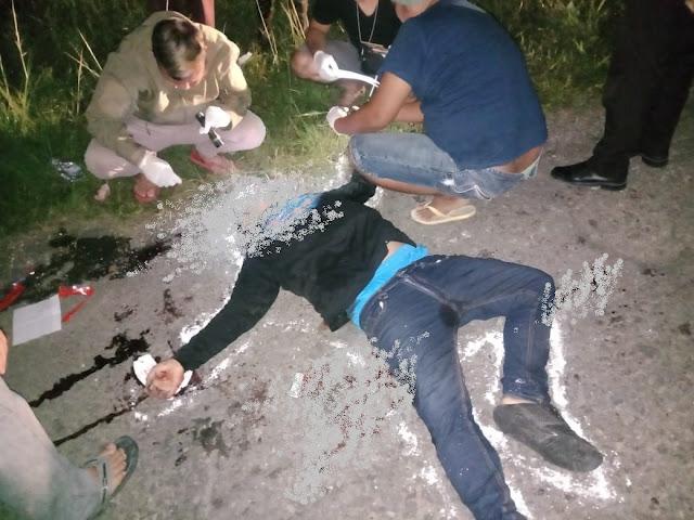 Ketua Umum IPJT Kutuk Pembunuha Wartawan Demas Leira
