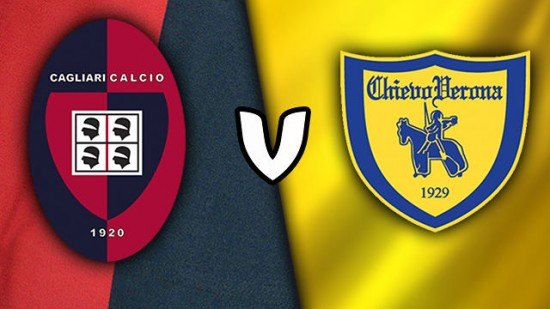 Cagliari vs Chievo Full Match & Highlights 24 September 2017