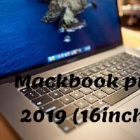 Mckbook - appel