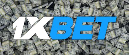 Comment retire de l'argent sur 1xBet
