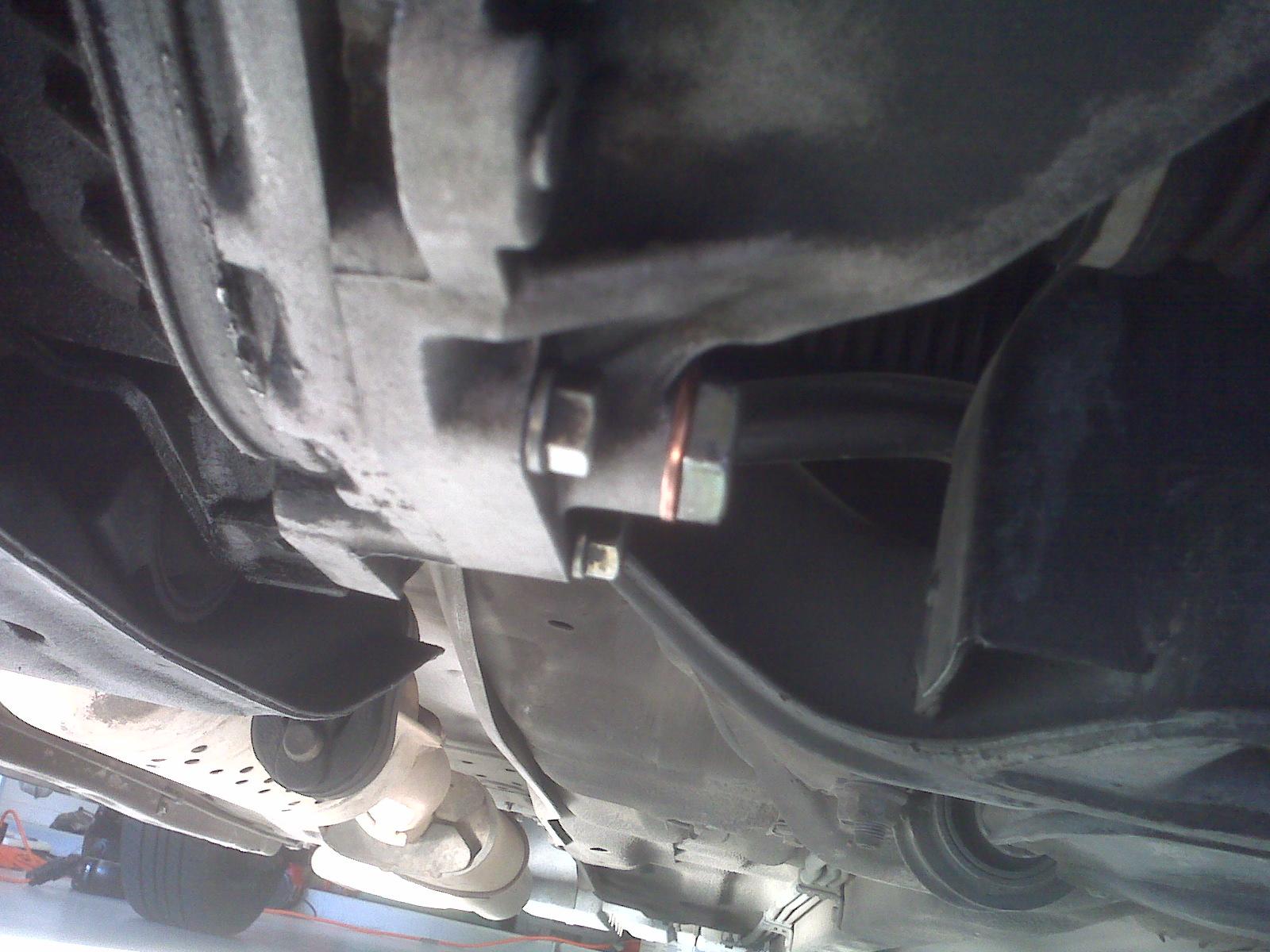 2002 Honda Civic Mpg >> Omid's DIY web log: 1999 Hyundai Elantra Manual Transmission Oil Replacement