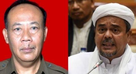 Hakim yang Vonis HRS 4 Tahun Dikabarkan Sedang Sakit Keras, Pihak Keluarga Ingin Minta Maaf ke HRS