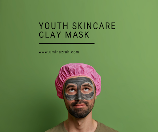 Youth Skincare Shaklee Clay Mask