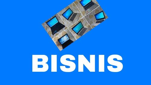 Cara bisnis berbasis teknologi
