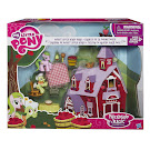 My Little Pony Sweet Apple Acres Ultimate Story Pack Granny Smith Friendship is Magic Collection Pony
