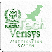 NADRA Verisys APK v1.0 for Android - download