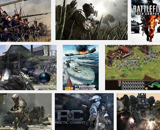 Download Game Perang PC Terbaru