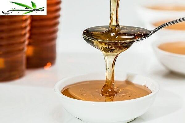 علاج أمراض الجهاز الهضمي بالعسل