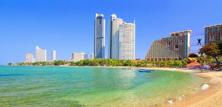 Guest Friendly Hotels Naklua Pattaya