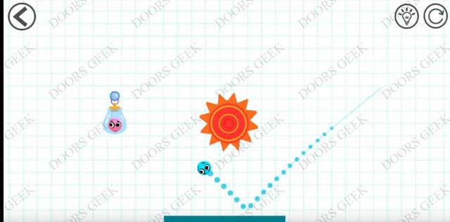 Love Shots Level 29 Solution, Cheats, Walkthrough for Android and iOS