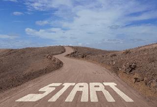 5 Dasar Dari Mana Harus Memulai Blog
