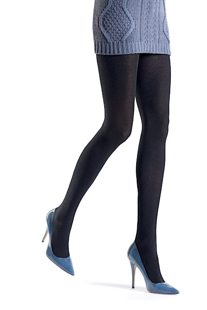 2cdd10a844c Although the Oroblu website indicates that the Tessie Cotton Wool Tights  are available in other shades including Blu Artico and Grigio