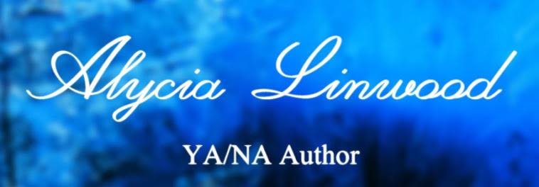 Alycia Linwood - YA/NA Author