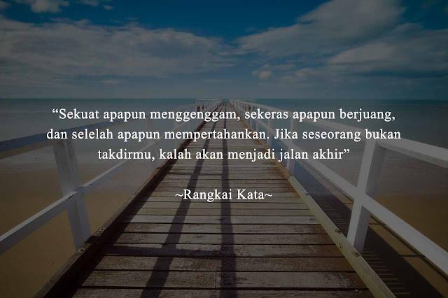 quote jatuh cinta sakit hati paling dalam