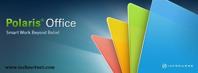 télécharger polaris office gratuit