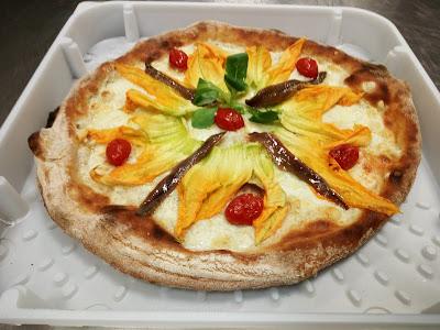 Pizza Cantabria