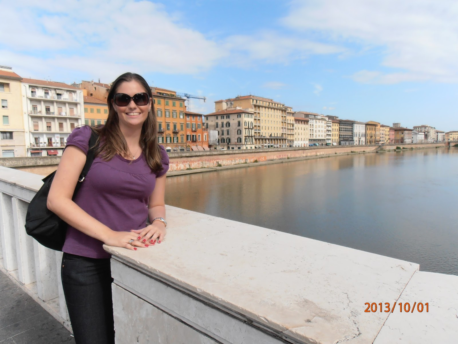 Pisa - Itália
