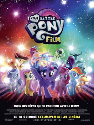 My Little Pony : le film streaming VF film complet (HD)