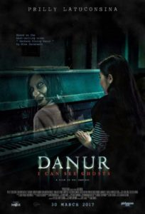Download film Danur: I Can See Ghosts (2017) WEBDL Gratis