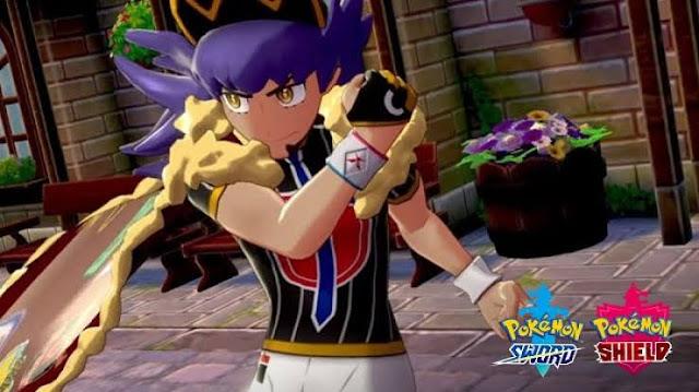 Pokémon Sword & Shield: #ThankYouGameFreak nos Trending Topics