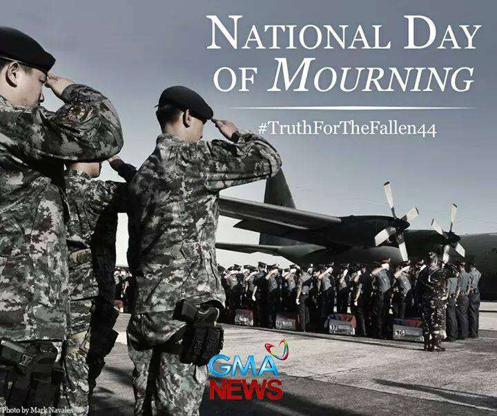 National Day of Mourning Wishes Photos