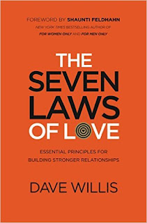 http://www.amazon.com/Seven-Laws-Love-Principles-Relationships/dp/0718034333/ref=sr_1_1?ie=UTF8&qid=1462301813&sr=8-1&keywords=the+seven+laws+of+love+dave+willis