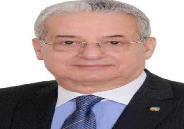 هنيئ مجلس إدارة نادي المقاولون النادي الأهلي بفوزه على بالميراس