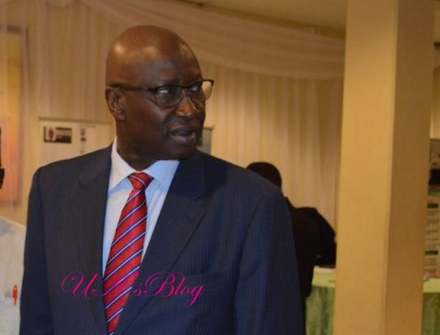 FG will ensure fair deal for Nollywood actors — SGF