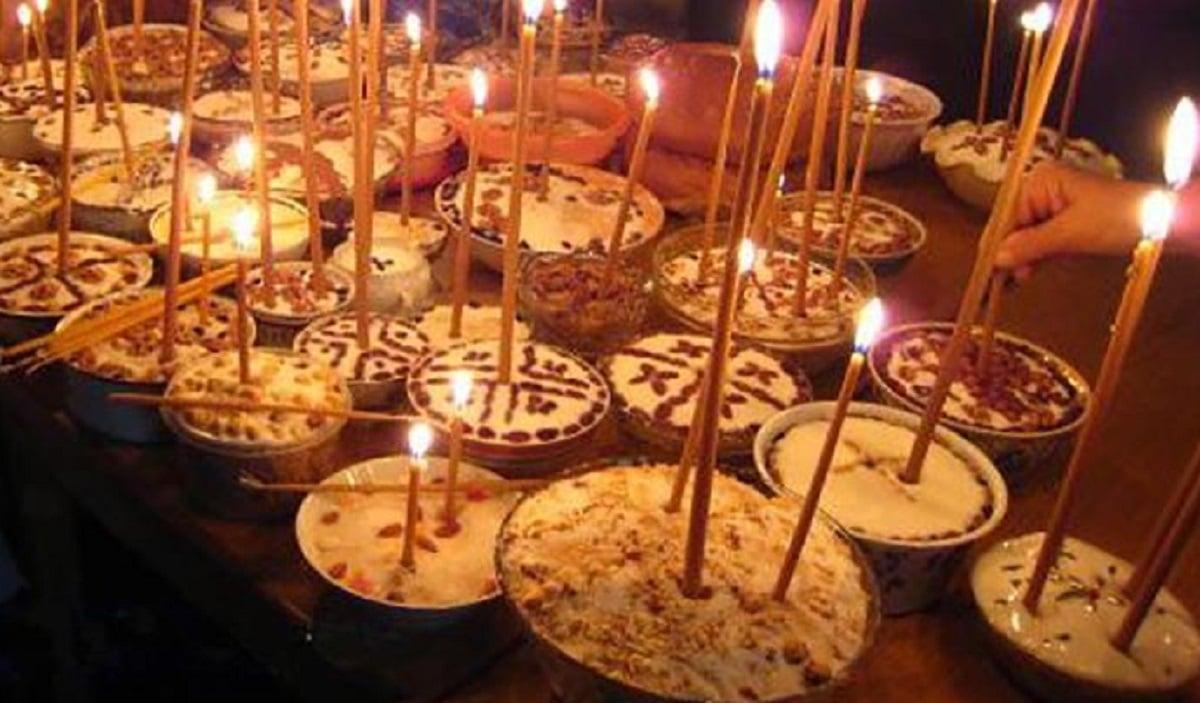 Ψυχοσάββατο: Η ημέρα που τιμούμε τους νεκρούς - Τι πρέπει να κάνουμε