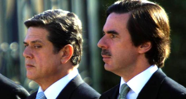 Trillo y Aznar