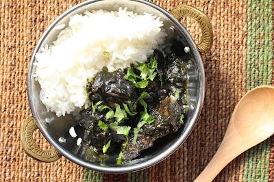 recette ethnie khasi inde